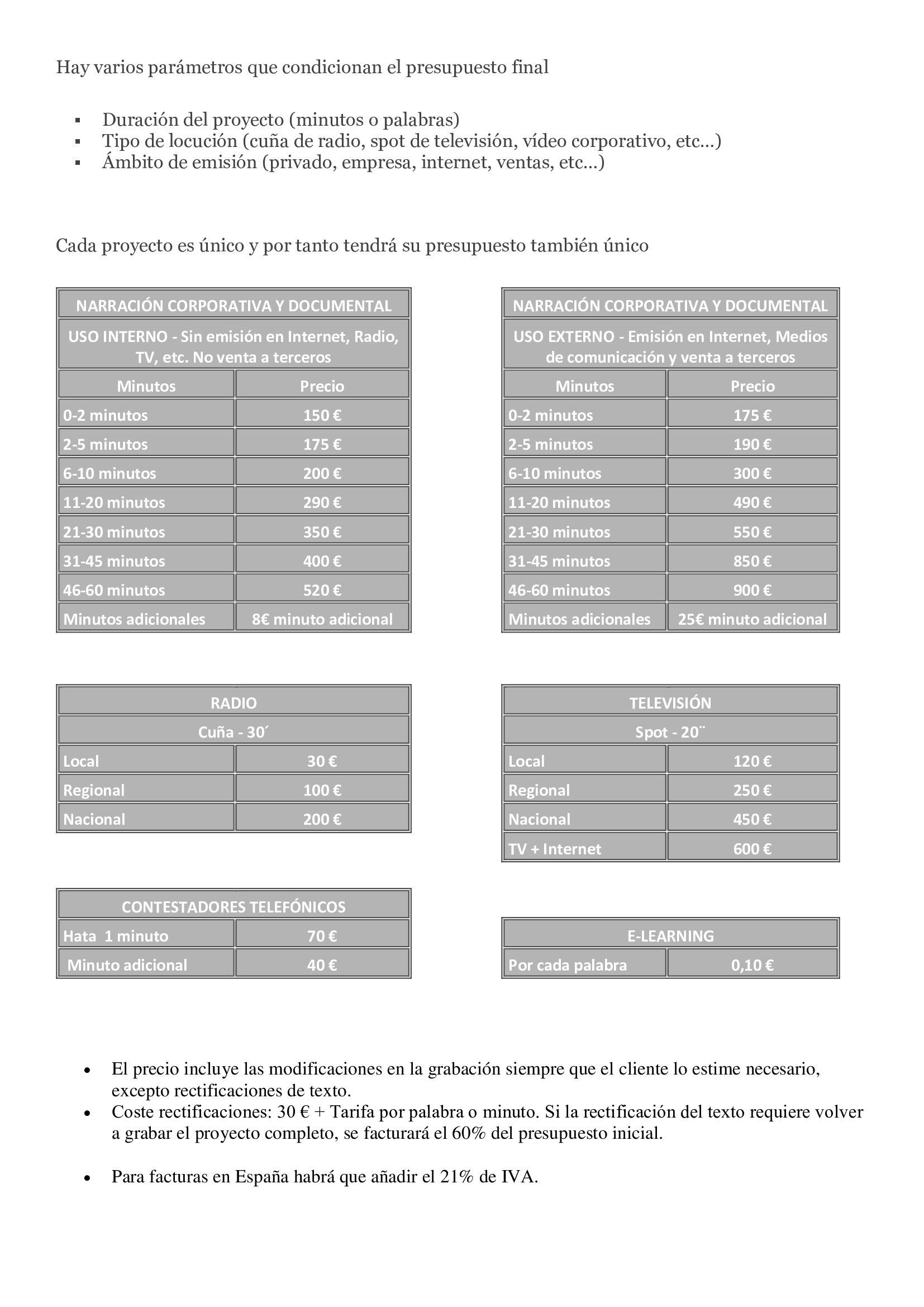 TARIFAS-2016-SABELA-LOCUCIONES